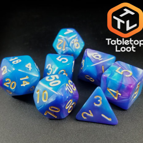 Tabletop Loot – Cotton Candy