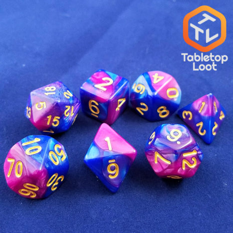 Tabletop Loot - Fae Court