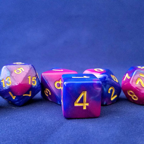 Tabletop Loot- Fae Court2
