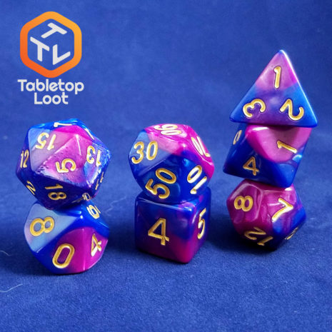 Tabletop Loot- Fae Court3