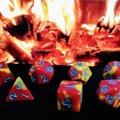 Tabletop Loot - Fire Giant2