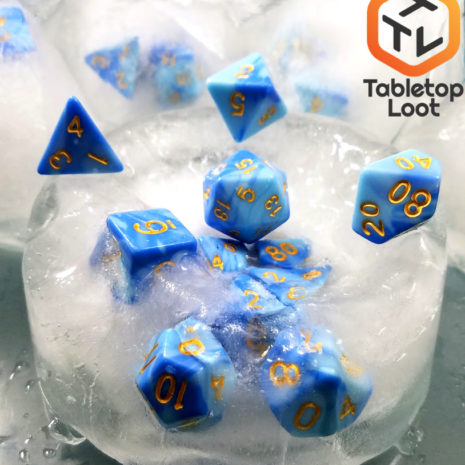 Tabletop Loot - Ice Giant2