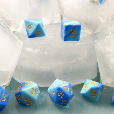 Tabletop Loot - Ice Giant3