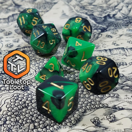 TabletopLoot_Green_Drake-1