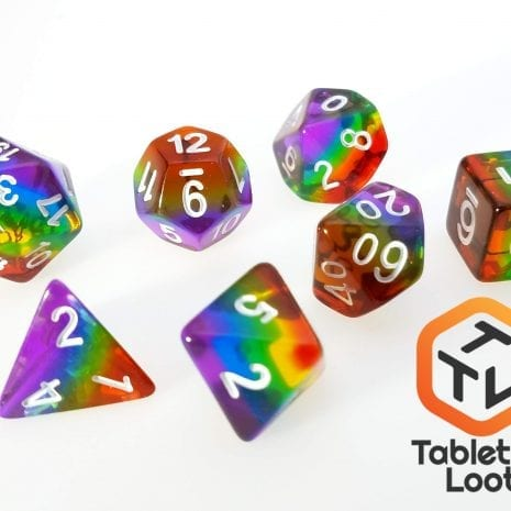 Tabletop Loot - Prismatic Pride