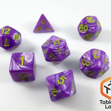 Tabletop Loot - Chaotic Clown