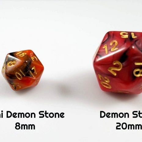 Tabletop Loot - Mini Demon Stone2