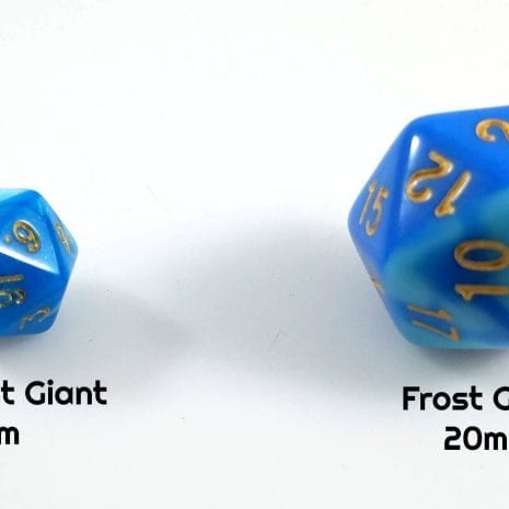 Tabletop Loot - Mini Frost Giant2