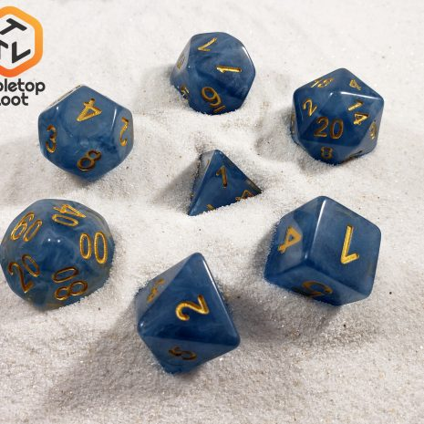 Tabletop Loot - Blue Jade4