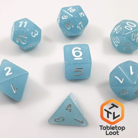 Tabletop Loot - Frosted Blueberry2
