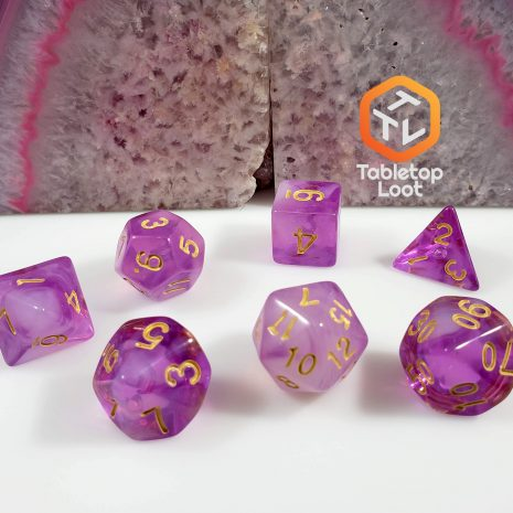 Tabletop Loot - Purple Jade2