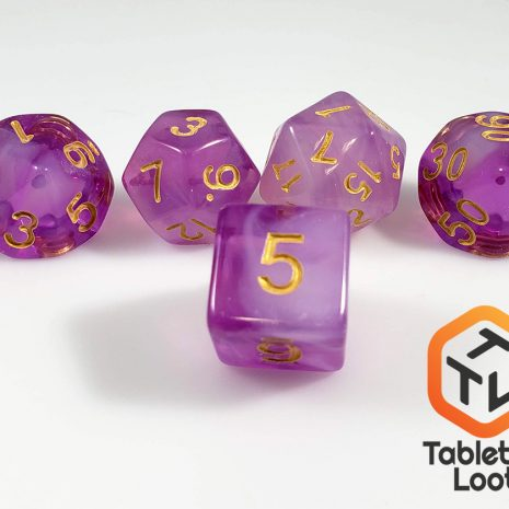 Tabletop Loot - Purple Jade4