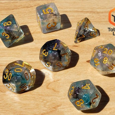 Tabletop Loot _ Arcane Eye-dice-set-dice-dnd-dice-dd-dice-tabletop-dice-dungeons-and-dragons