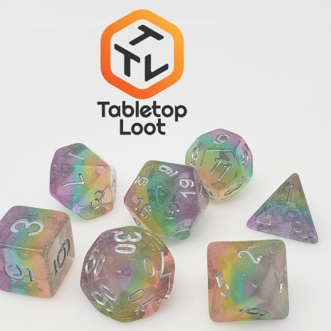 Tabletop Loot _ Fairy Dust 4-dice-set-dice-dnd-dice-dd-dice-tabletop-dice-dungeons-and-dragons