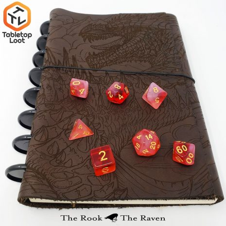 Tabletop Loot _ Healing Word3-dice-set-dice-dnd-dice-dd-dice-tabletop-dice-dungeons-and-dragons