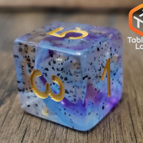 Tabletop Loot _ Violet Sulfer -dice-set-dice-dnd-dice-dd-dice-tabletop-dice-dungeons-and-dragons