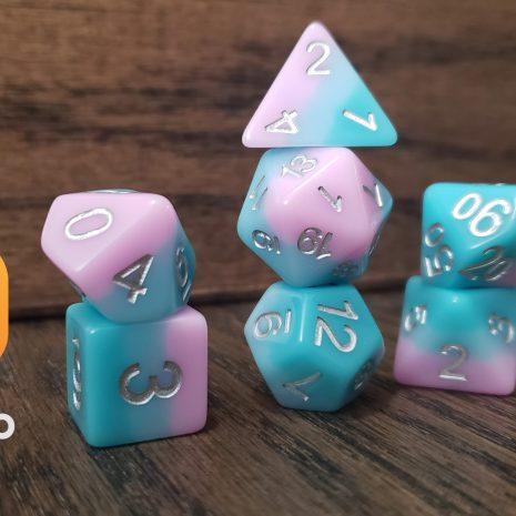 Tabletop Loot _ Lover's Whisper -dice-set-dice-dnd-dice-dd-dice-tabletop-dice-dungeons-and-dragons