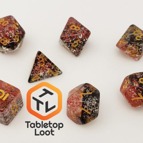 Tabletop Loot _ Vampire 3 -dice-set-dice-dnd-dice-dd-dice-tabletop-dice-dungeons-and-dragons