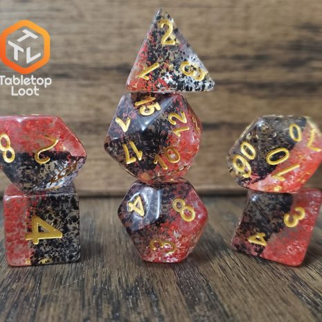 Tabletop Loot _ Vampire 5 -dice-set-dice-dnd-dice-dd-dice-tabletop-dice-dungeons-and-dragons